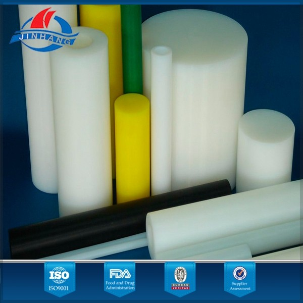 pa6 nylon round bar/rod supplier , your best choice