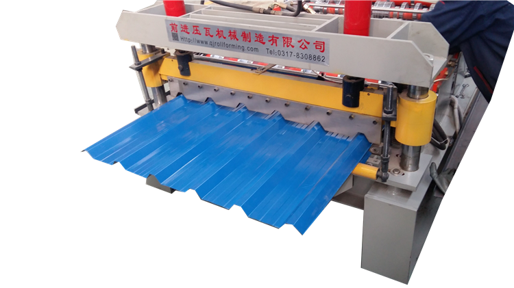 adjustable layer sheet roll forming machine roll forming double layer machine with gear box