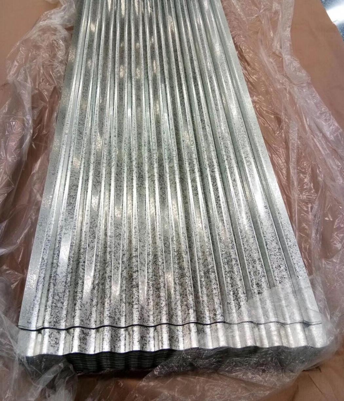 마른 벽에서 나온 스터드 트랙 아연 도금 프로필/아연 도금 금속