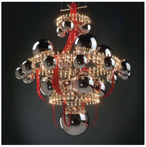Modern Royal BB Luxury Chandelier