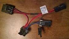 Western Plow Part #29175 - Adapter 4 Port Module to Fleet Flex Conversion Connector