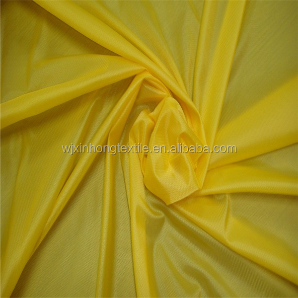 Nylon Material and Woven Technics Taffeta