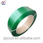 blue PP strap band for machine packaging
