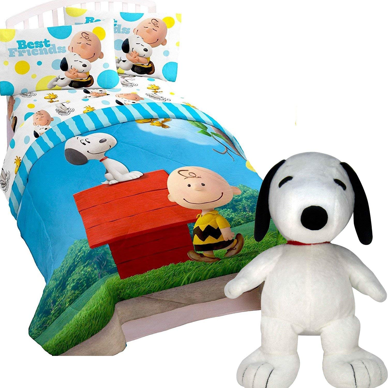 Cheap Snoopy Sheet Set Find Snoopy Sheet Set Deals On Line At