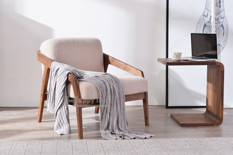 Single chairs living room 2016 scandinavian living room for Living room single chairs