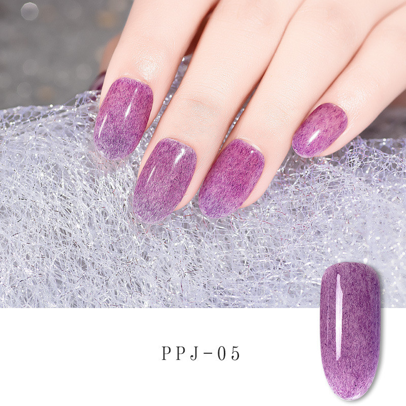 Wholesale 12 colors long lasting gel nail polish uv gel, free sample available glaze UV gel polish