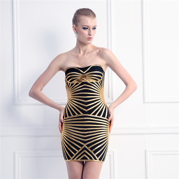 Italian Designer Evening Bandage Dresses 2015 - Buy Italian ...