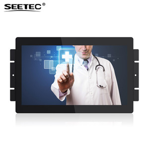 14inch Hd Video Cheap Touch Widescreen Production Multi-touch Medical LCD Monitor