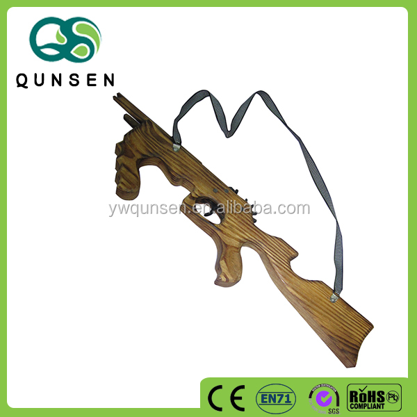 Factory direct cheap durable cowboy toy gun set
