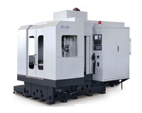 MC-H50G chinese high quality cnc horizontal machining center