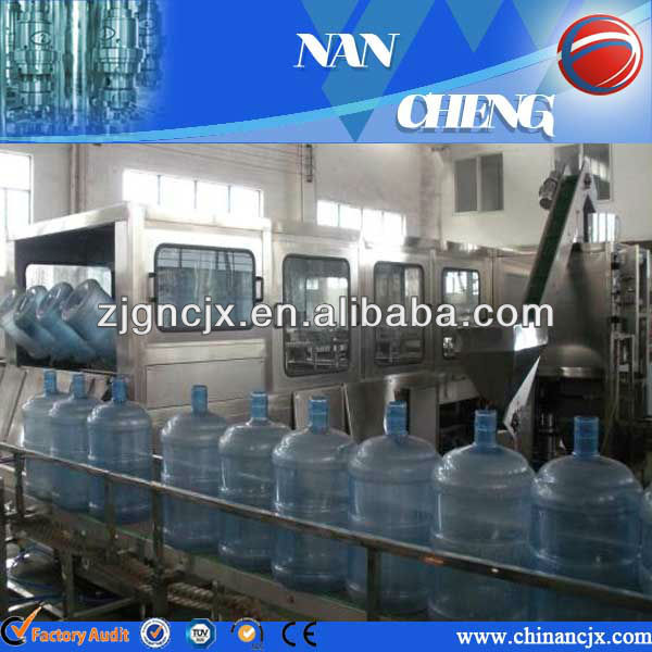 20 liter mineral water filling machine