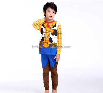 Halloween Cosplay Costumes Kids Suit Toy Story Cowboy Woody Costumes  sc 1 st  Wholesale Alibaba & Halloween Cosplay Costumes Kids Suit Toy Story Cowboy Woody Costumes ...