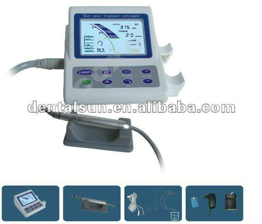 dental Root canal Treatment Instrument