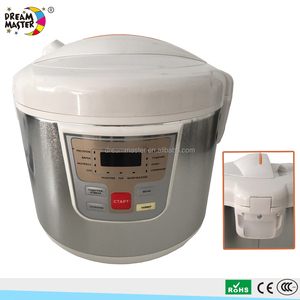 electric rice cooker with 11 functions, Russian 4L smart national rice cooker