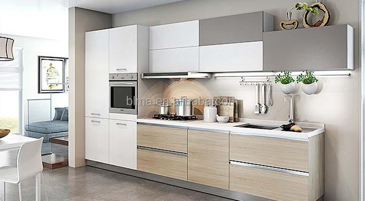 Smart Einbauküche Designs Für Kleine Küchen - Buy Modularen Designs  Küche,Smart Modular Küche Designs,Einbauküche Designs Für Kleine Küchen ...