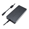 Shenzhen LED Light 120W laptop ac 100-240v laptop adapter for asus laptop 2a usb charger port