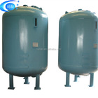 Runlan Industrial Activated Carbon Water Filter/Quartz Sand Filter/Multimedia Filter Tank for Water Treatment