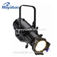 COB led Profile Spot Ellipsoidal Zoom imaging light For Theater Stage Lighting