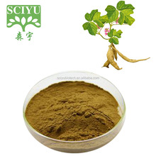 Supply high quality pueraria mirifica extract 40% puerarin