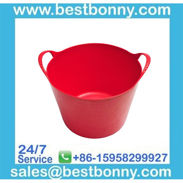 Beautiful Hot Sale plastic injection mold design buckets