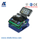 Eloik Optical Fiber Fusion Splicer ALK-88A, Fully automatic 7Seconds Fast Welding, Battery Removable