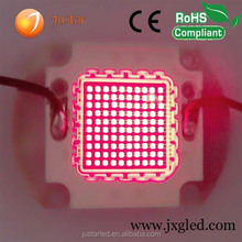 Low MOQ and can be customized high power top quality 100watt 620-665nm led light pulsed laser