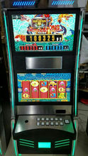 Igt Apex Casino Coin Pusher Slot Game Machine Prijs voor Casino Aanpassen Muntautomaat Gokken PCB Slot Game Machine Kasten