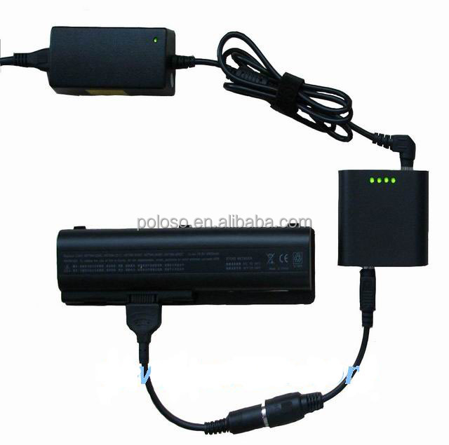 External Laptop Battery Charger Rfnc5 With Usb Port