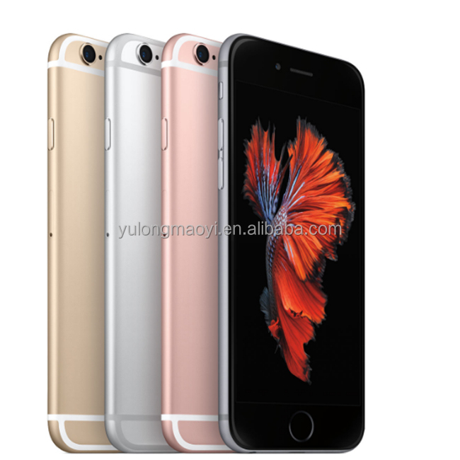 Original Refurbished mobile phone for iphone 6s Unlocked