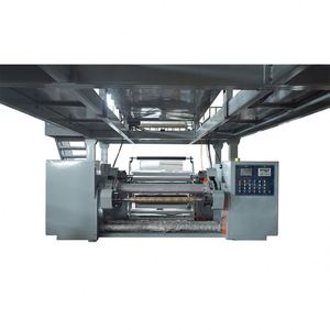 Water-Based Adhesive Tape Film Coating Machine