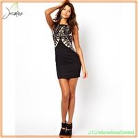 Wholesale Best Quality Eco-Friendly Unique Design New Fashion Ladies Office Wear Style