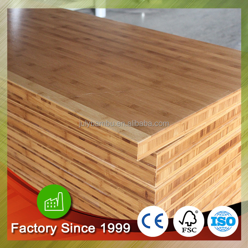 Lacquered Bamboo Solid Panel Bamboo Plywood - Buy Outdoor Waterproof Bamboo  Plywood,Interior Plywood Paneling,Lacquer Finish Plywood Product on