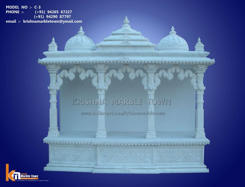 Marble Home Indian Temple, Marble Home Indian Temple Suppliers and ...