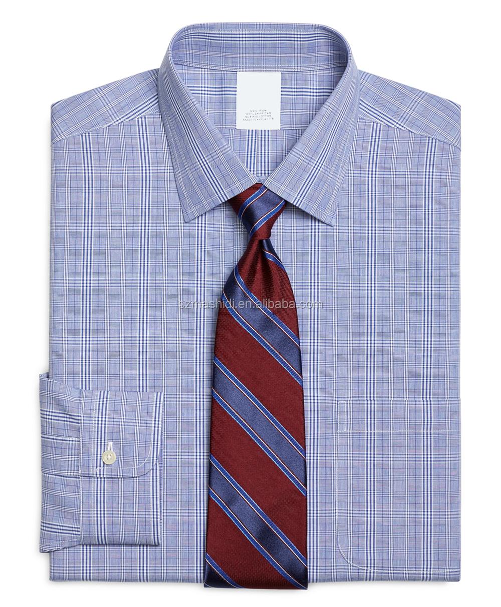 Shirt design brands - Top Brands European Styles Fancy Mens Formal Business Dress Shirts Designs