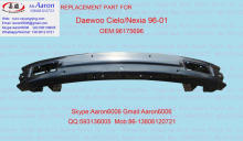 FRONT bumper support,reinforcement for Daewoo Nexia 96-01,96175696