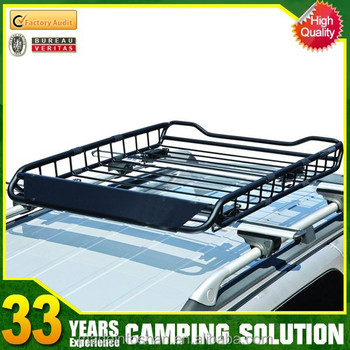 Make Install Car Truck Roof Rack