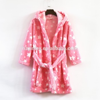 882d4e47ab Comfortable Terry Cotton Sleep Kids Bath Robe - Buy Kids Terry ...
