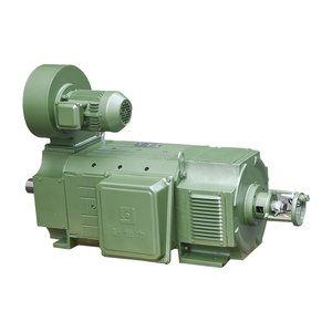 bearing fan blades 6.7kw electric motors