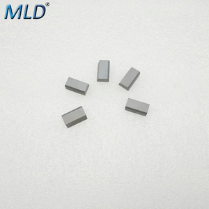 YG6 Replacing Tungsten Carbide Saw Blade Cobalt Chrome Alloy Woodcutting Saw Tips