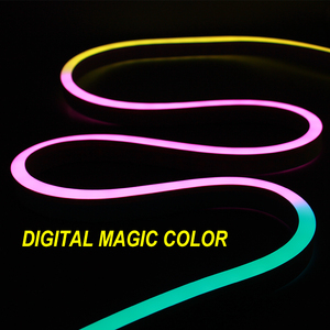 Cool To The Touch 120 Volt Flexible Led Strip Lights 50000 Working Hours Rgb 12 Volt Led Flexible Light Strips