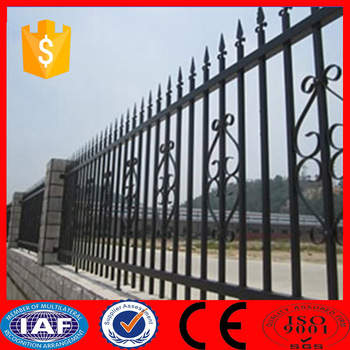 Grill Fence And Steel Gate Design