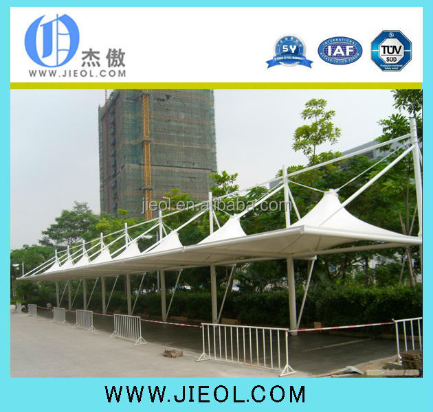Durable Innovative Tent Structure Architecture