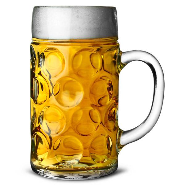 Selling german beer steins