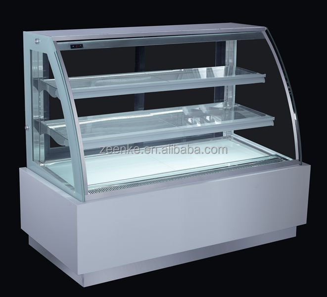 Used Cake Showcase Display Refrigerator For Sale/pastry And Bakery ...