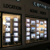 Estate Agents LED Window Display Boards Units for Advertising