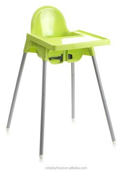 Hoge Stoel Peuter.Baby Booster Seat Hoge Stoel Space Saver Kinderstoel Peuter Hoge