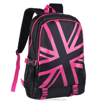 ISO 9001 Factory 2012 s fashion pu tote lady bag carbon fiber backpack
