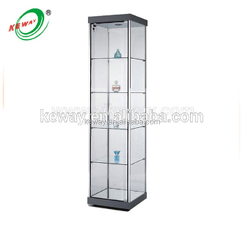Modern Jewelry Shop Glass Display/Cabinet Showcase/ Display Glass Cabinets