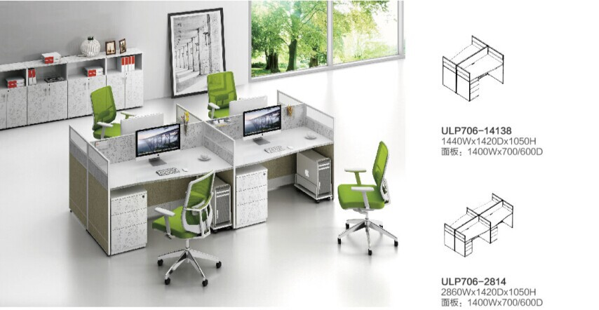 Good Quality Call Center Workstation/aluminium Glass Office Partition ...