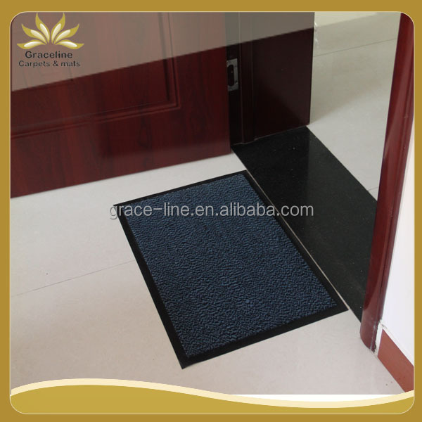 Entrance hall mat with Heathered 40x60cm
